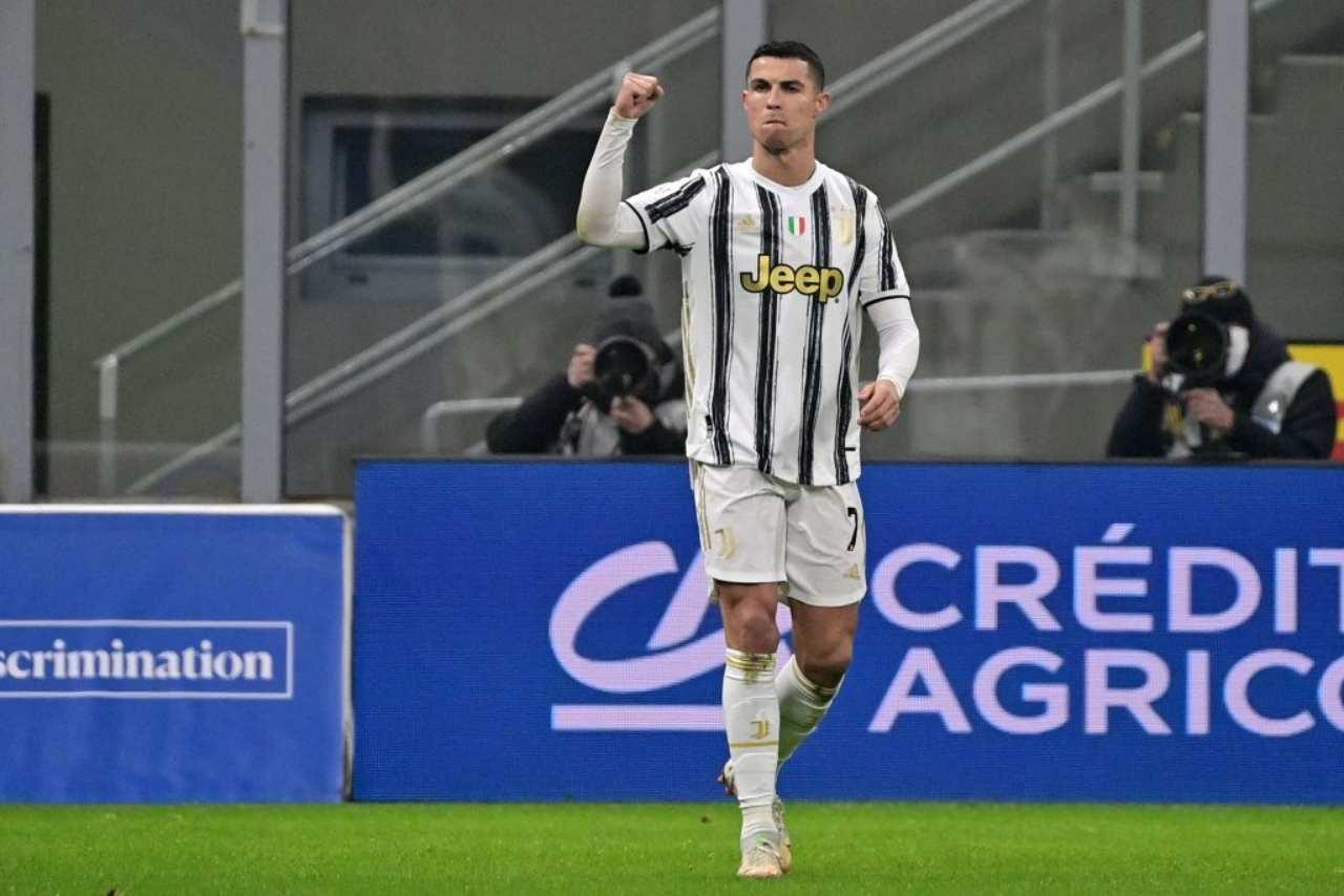 Calciomercato Juventus, ipotesi rinnovo Cristiano Ronaldo | Pro e contro