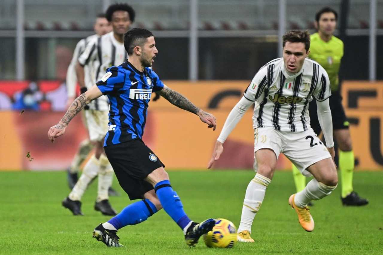 Calciomercato Inter, Sensi fuori dai piani di Conte | Tre ipotesi di scambio!