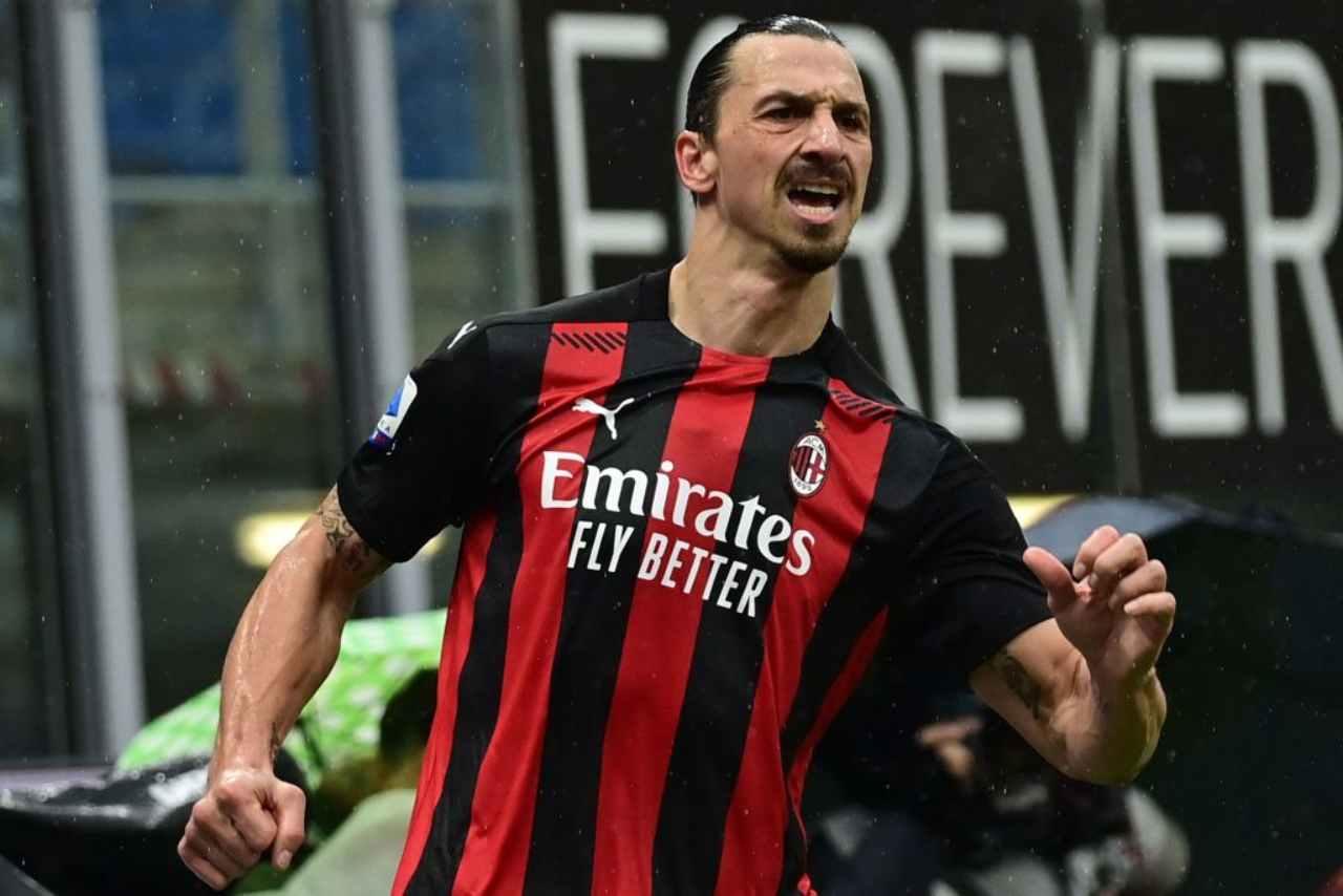 Milan Ibrahimovic Maldini rinnovo Donnarumma Mandzukic