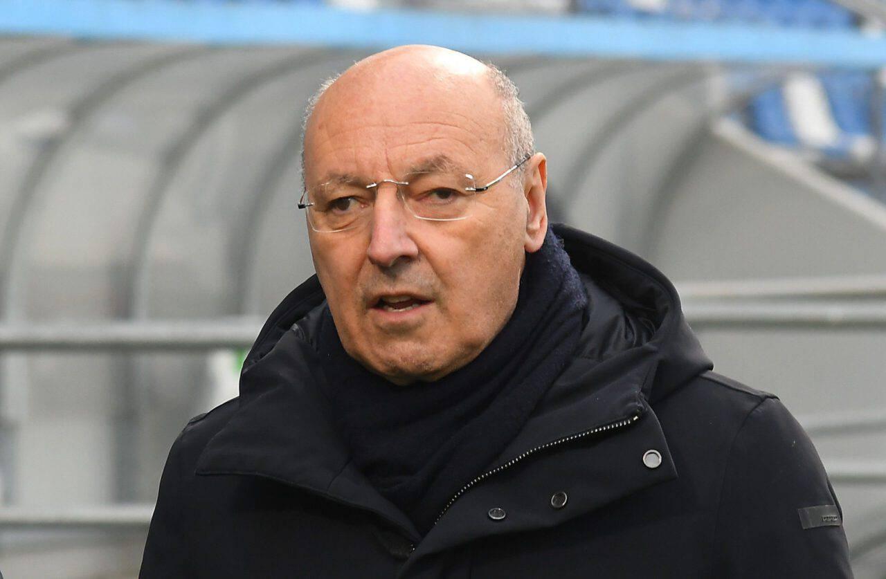 Calciomercato Inter Marotta Bernat Psg