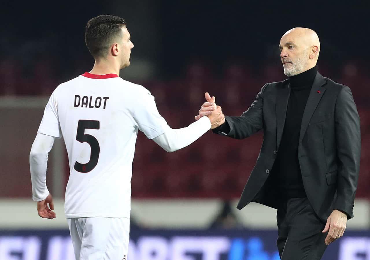 Calciomercato Milan, situazione Diogo Dalot | La volontà del portoghese