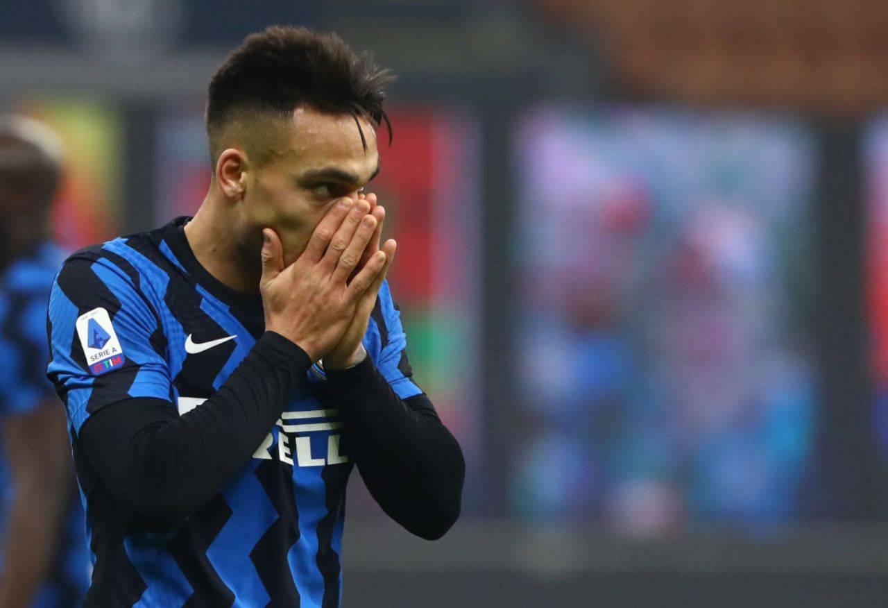 Inter, Lautaro leader o comprimario? I dubbi sul suo futuro in nerazzurro