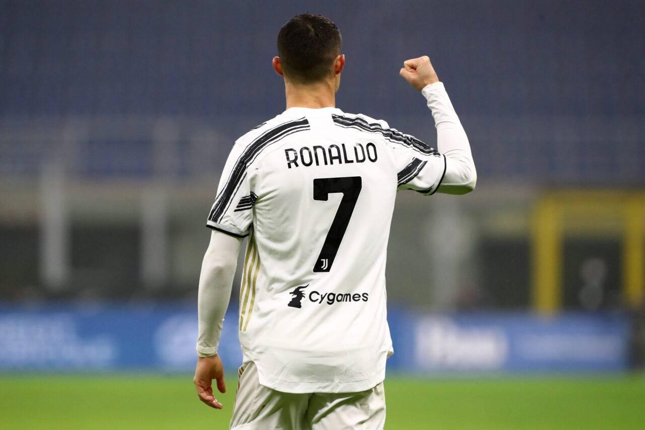 Da Nani a Mbappe e Joao Felix: tutti i 'nuovi' Cristiano Ronaldo