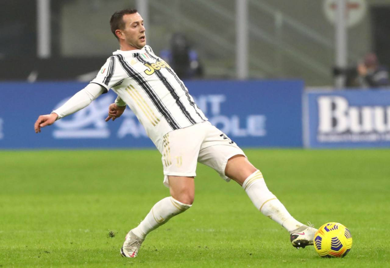 Juventus, flop Bernardeschi | Ogni suo gol o assist è costato oltre 2 milioni!
