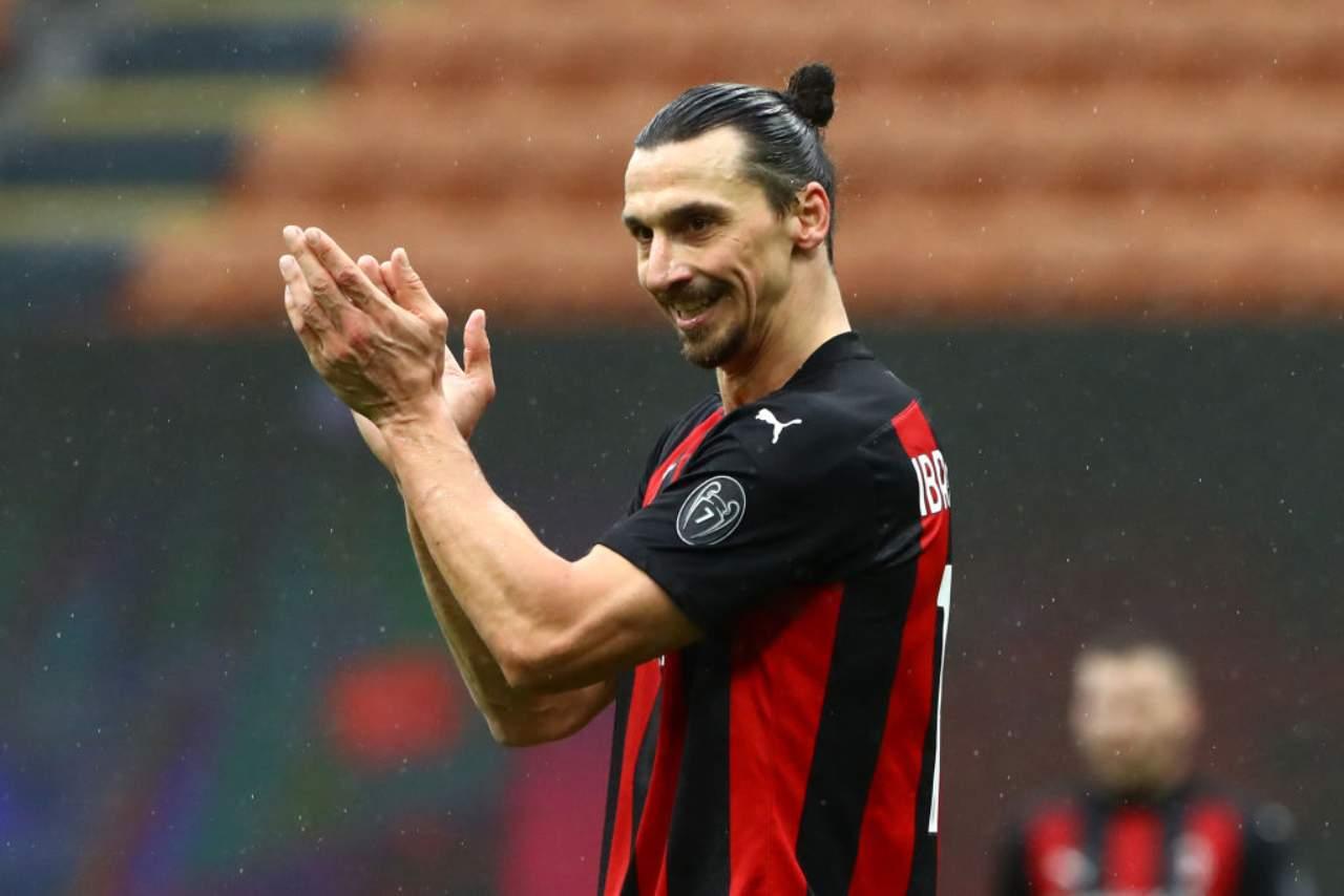 Calciomercato Milan, idea Kaio Jorge per l'attacco