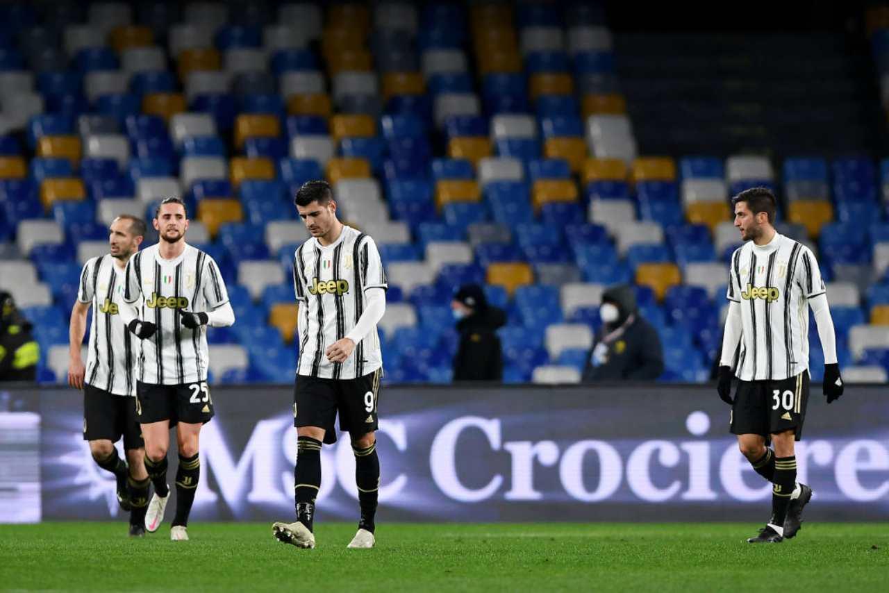 Juventus, record negativo in Champions | Col Porto vietato fallire: l'analisi