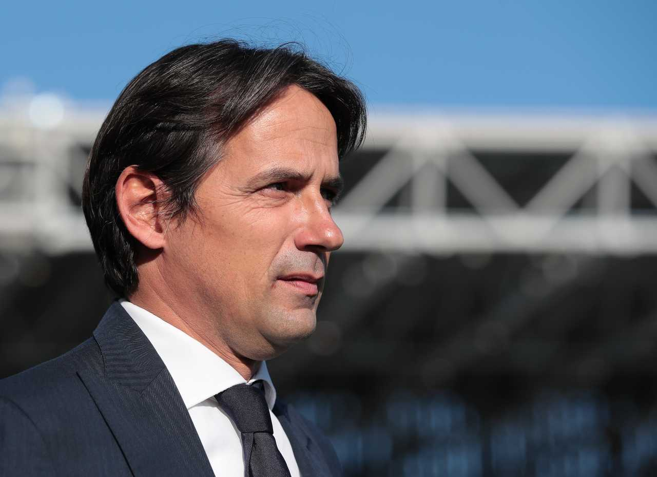 Lazio Crotone Inzaghi Champions League Bayern Monaco