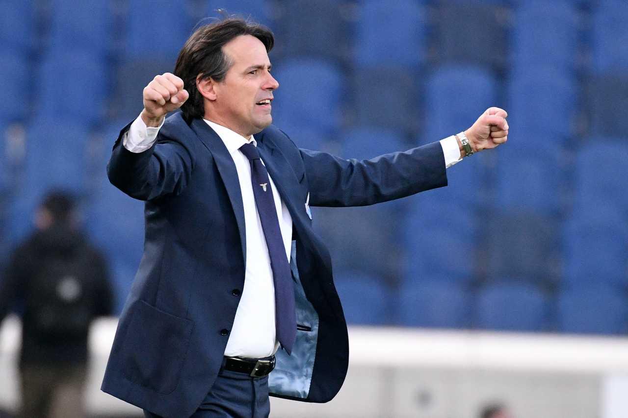 Calciomercato Lazio, l'indiscrezione sul rinnovo di Inzaghi | Cosa succede