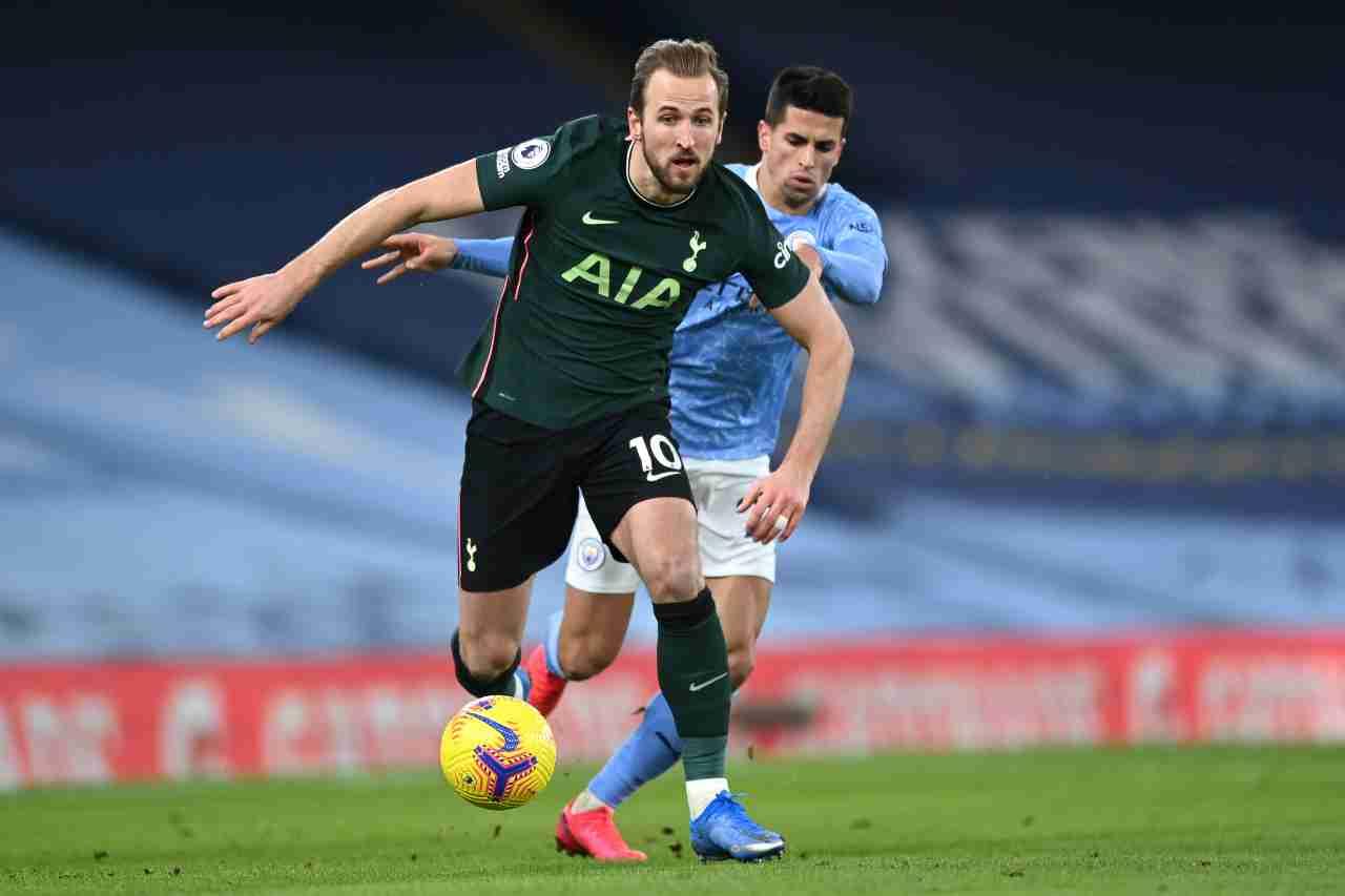 Calciomercato Juventus, occhi su Kane | Il Tottenham fissa il prezzo