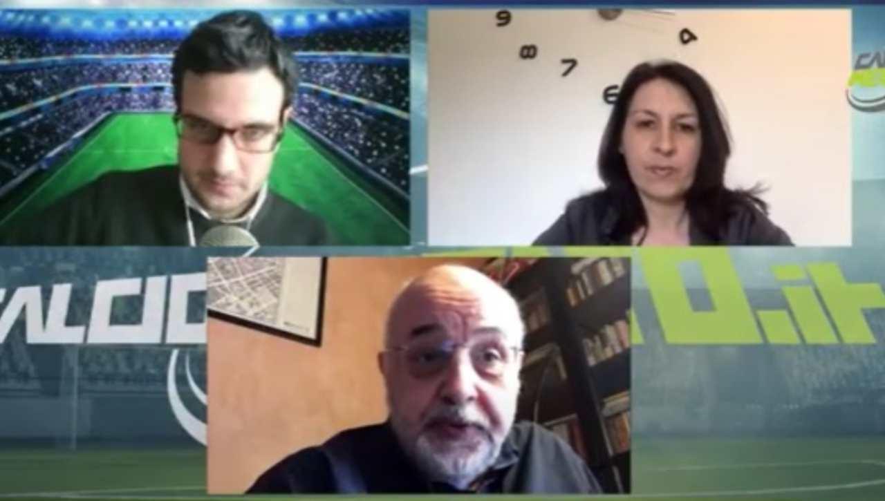 Milan, Serafini difende il calciomercato | Le parole su Mandzukic e Tonali