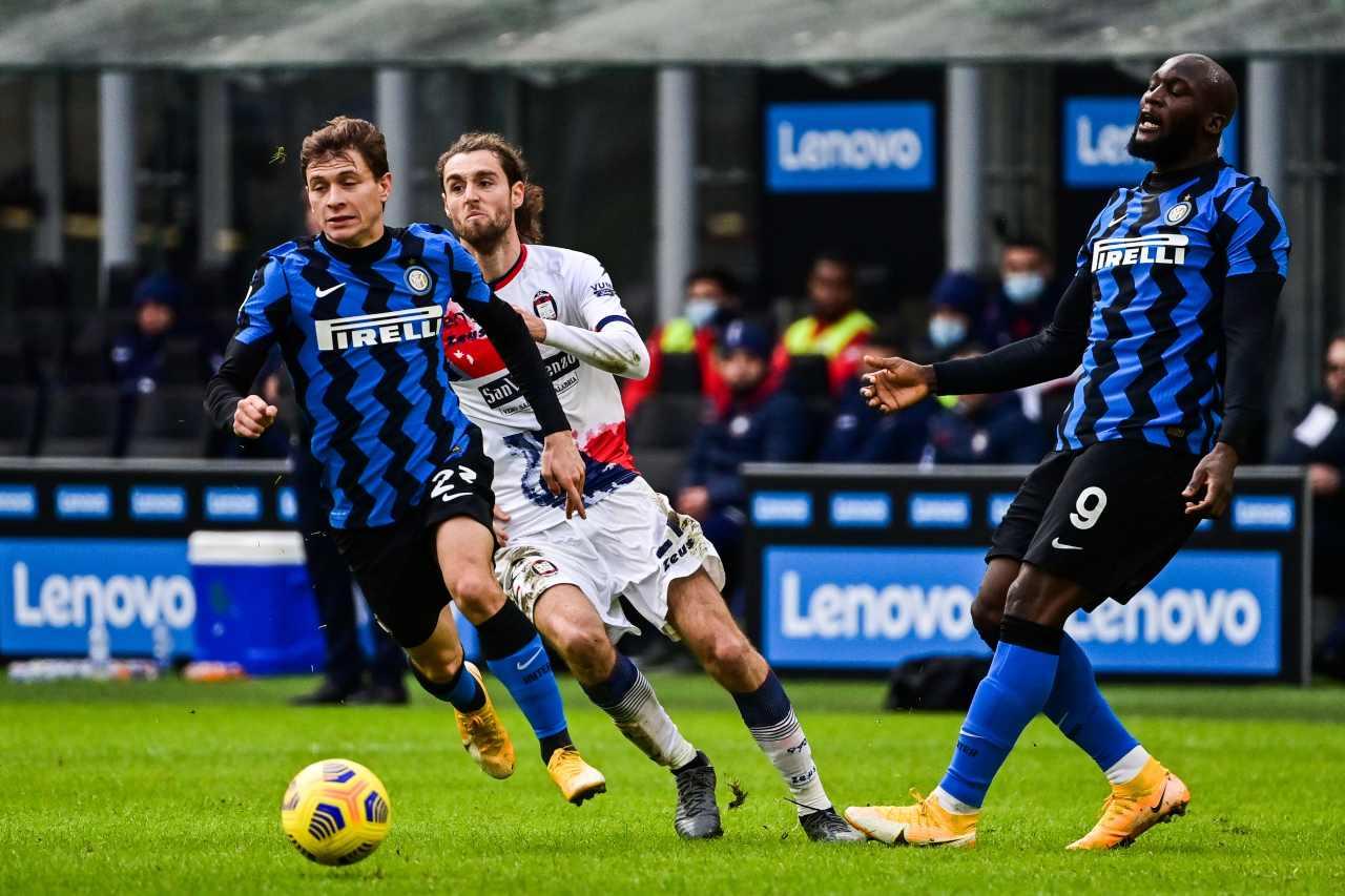 Calciomercato Inter, Guardiola vuole Lukaku | Prezzo in ribasso