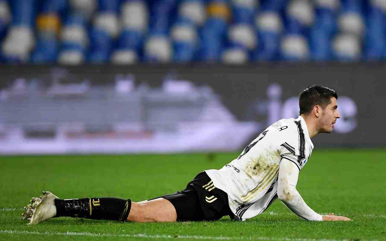 Calciomercato Juventus, Morata non convince: rispunta Muriel