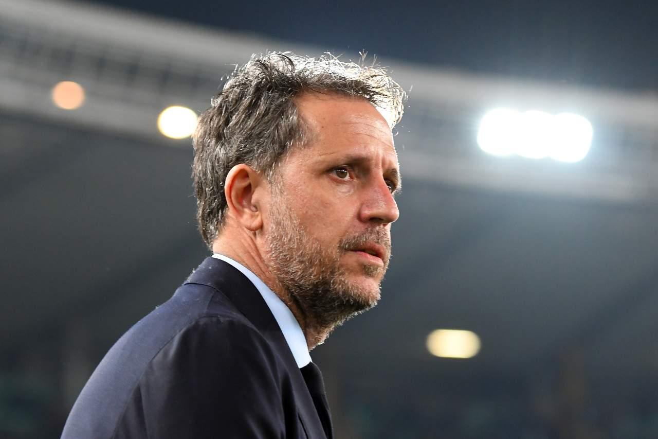 Calciomercato Juventus, piace Edouard | Paratici sfida il Milan