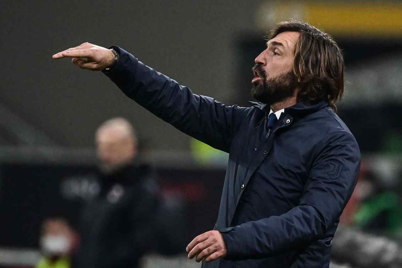 Coppa Italia, l'arbitro di Juventus-Inter