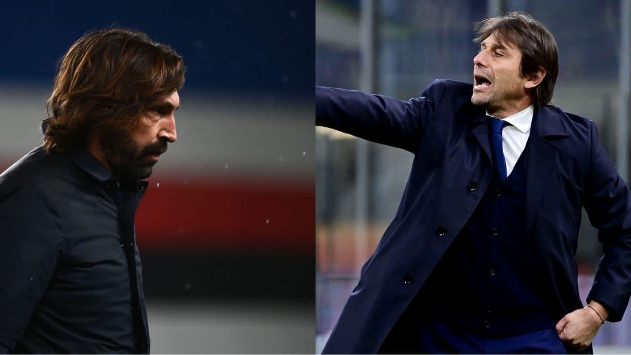 I doppi ex di Juventus-Inter: da Ibrahimovic a Vidal, Conte e Pirlo