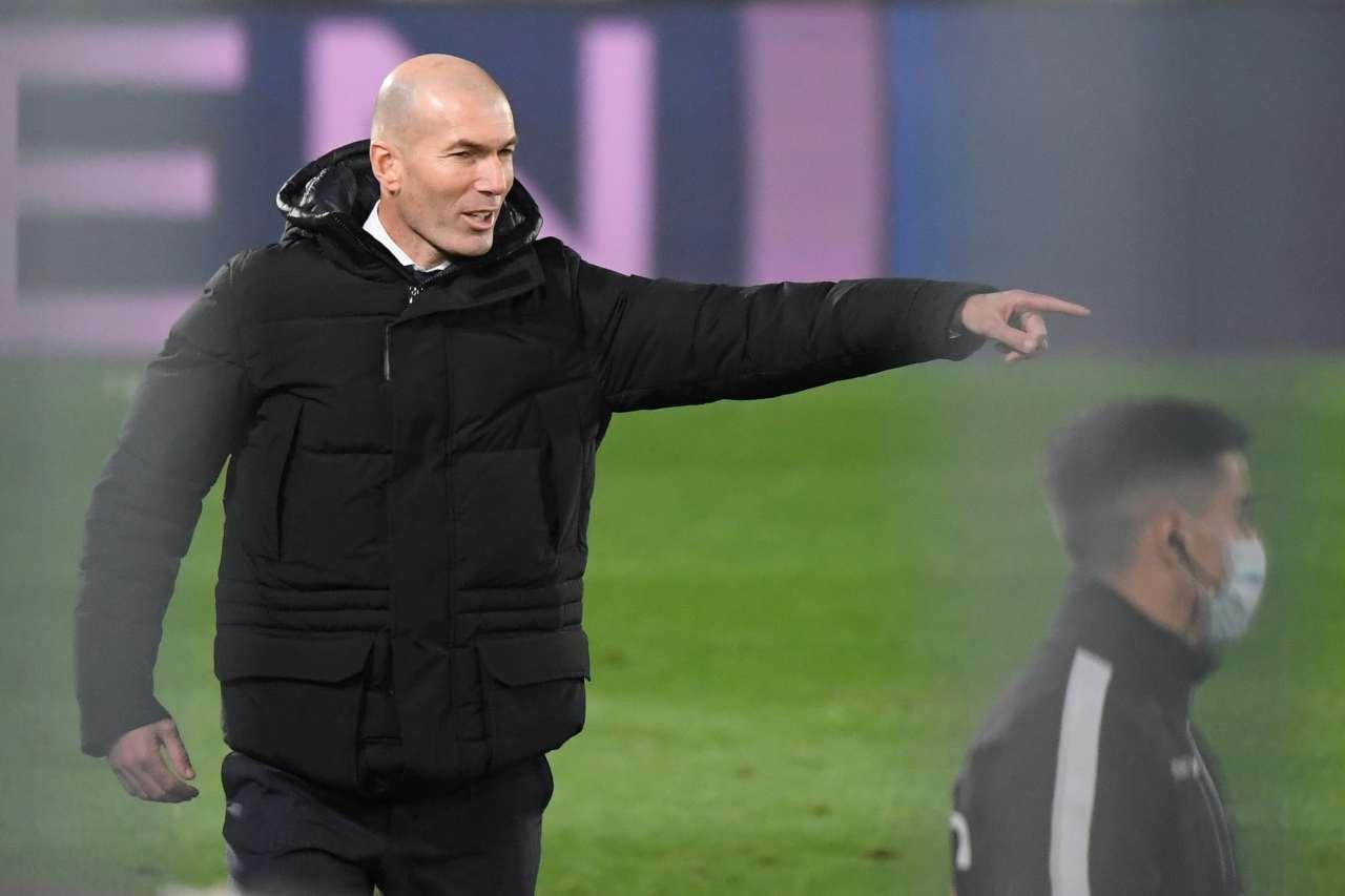 Calciomercato, il Real Madrid di Zidane scarica Hazard