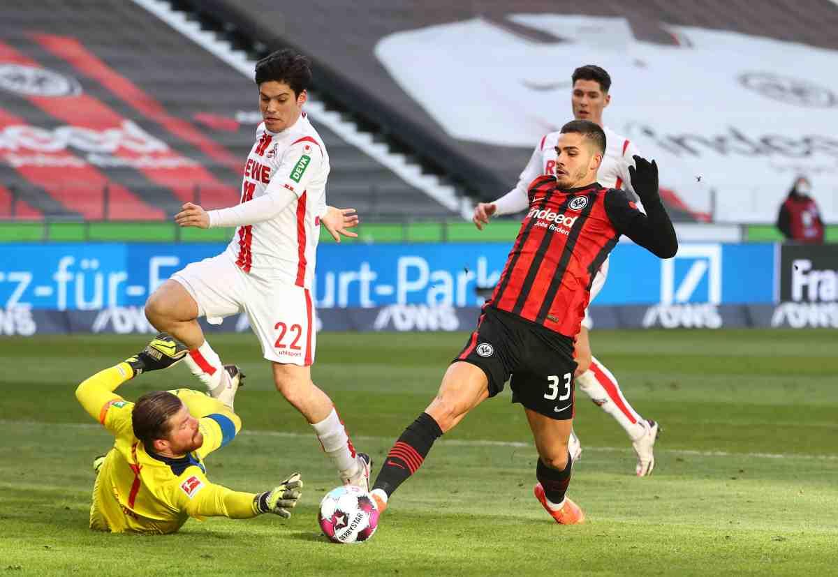 Andre Silva