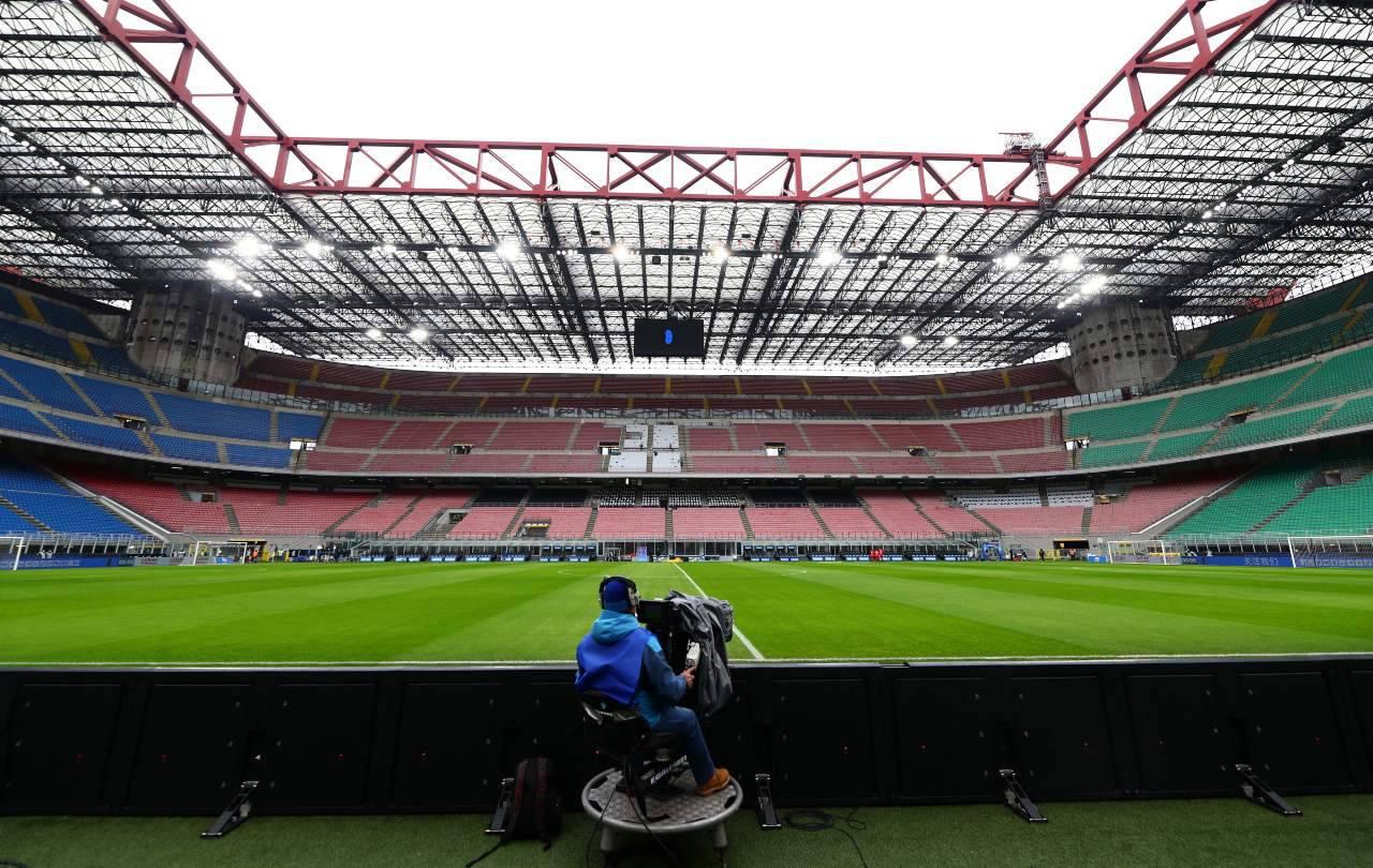 Diritti tv Serie A, triennio 2021-2024: DAZN in vantaggio su Sky: le cifre