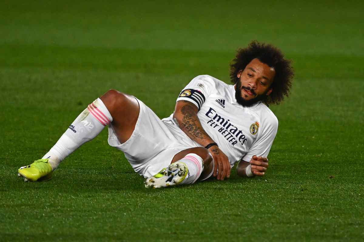 Marcelo Real Juve