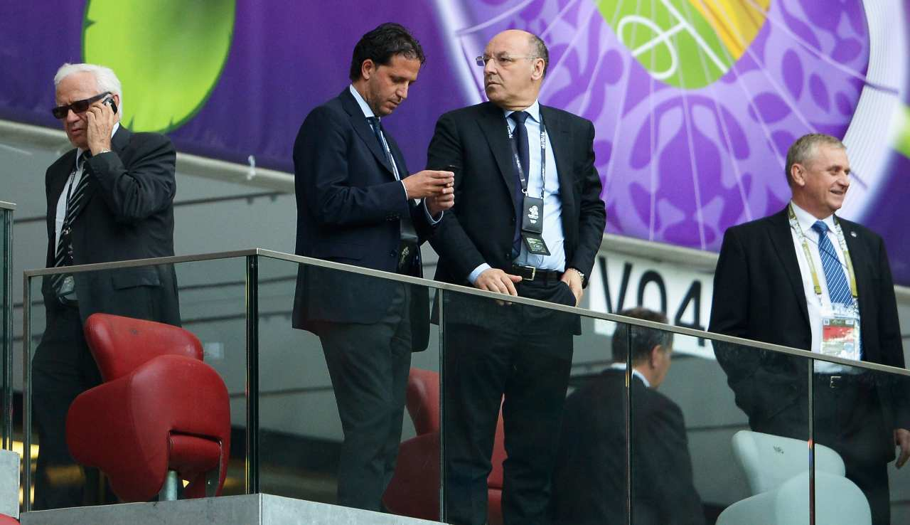 Calciomercato Juventus, sfida all'Inter | Ziyech nel mirino