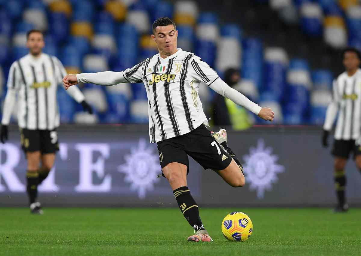 Calciomercato Juventus, Ronaldo dice addio | Vuole la Champions