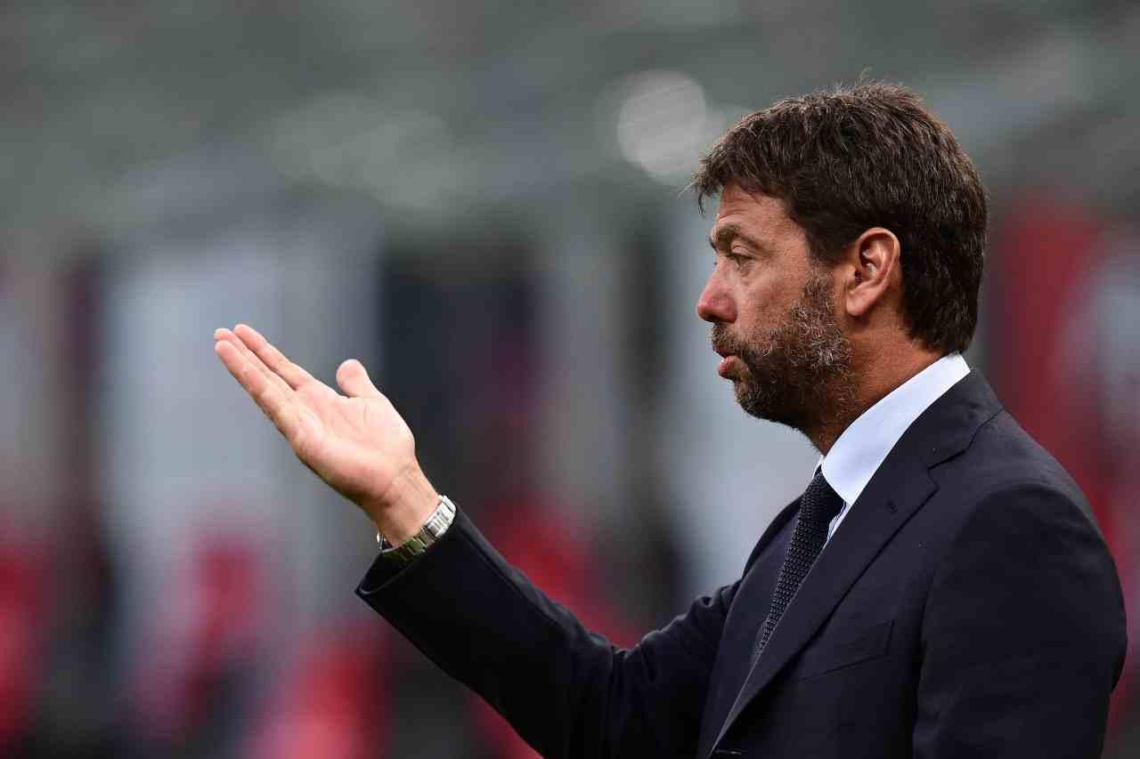 Juventus, alta tensione nello spogliatoio dopo il KO | Agnelli vede Pirlo