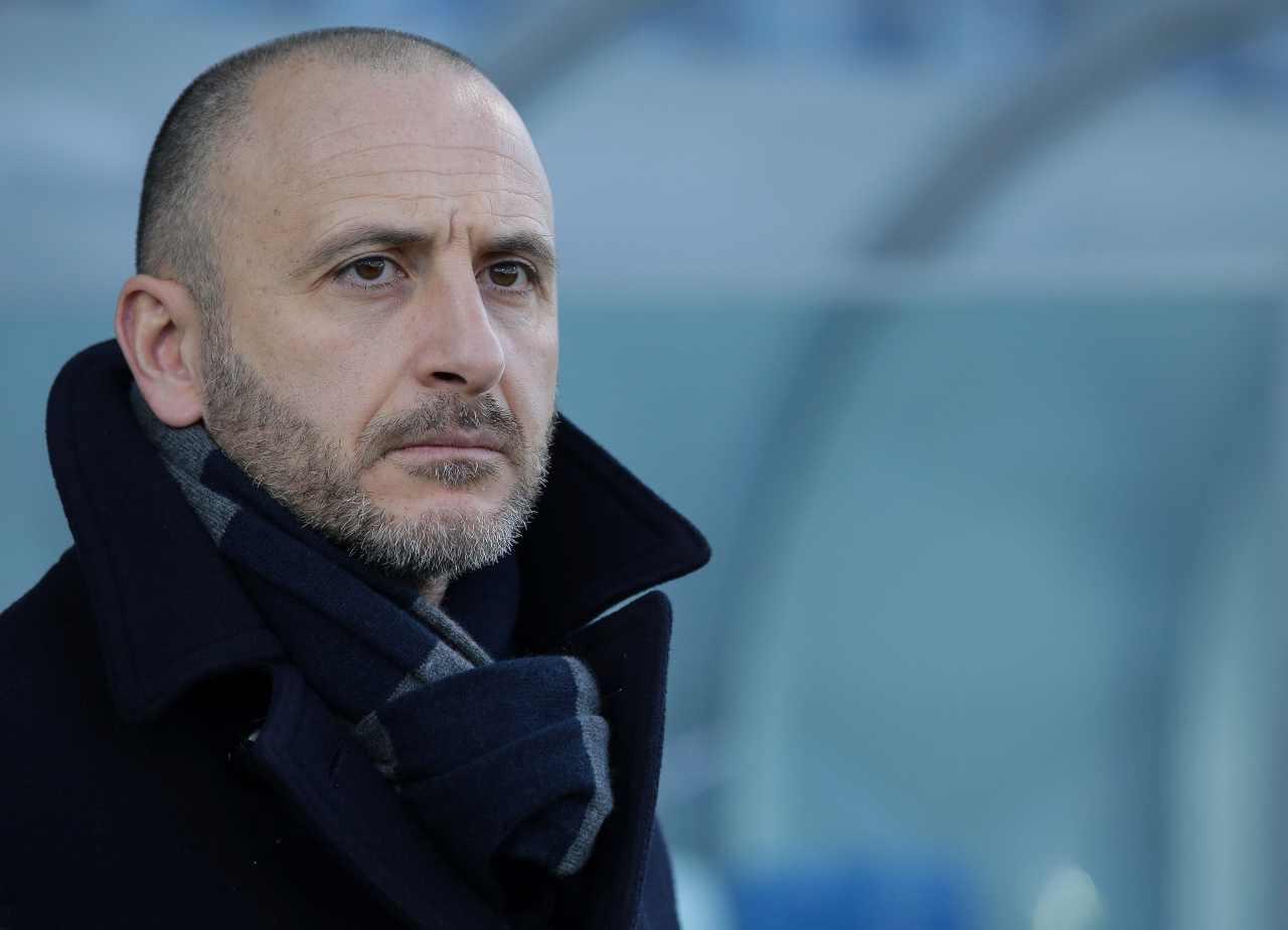 Inter Conte Ausilio Lautaro Martinez Bastoni rinnovi