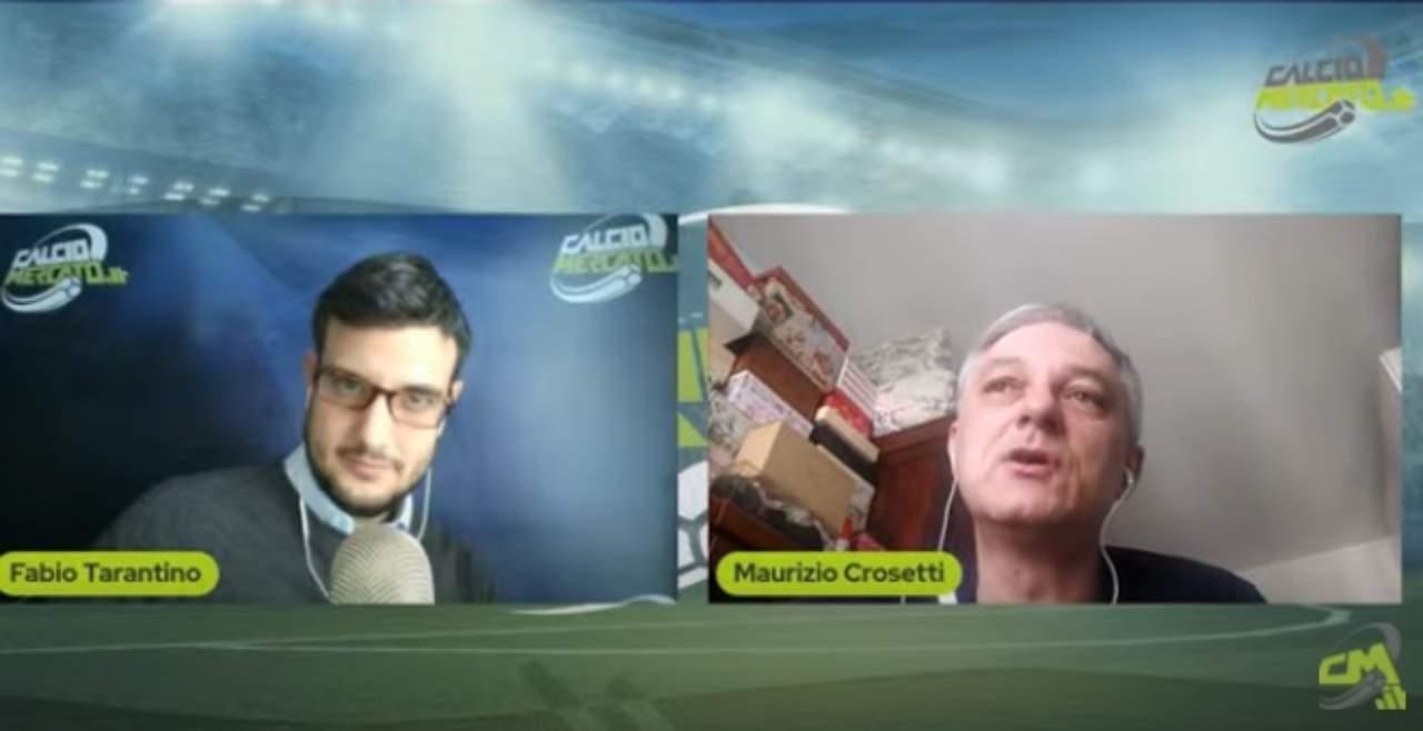 "Calciomercato Juventus, Crosetti su Ronaldo: ""Condiziona"" | Dybala via"