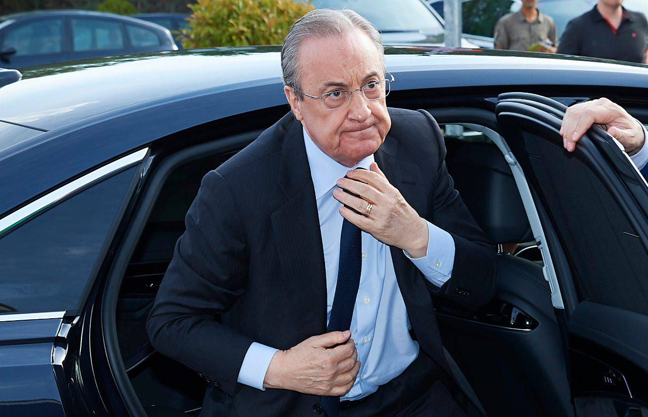 Juventus Benzema