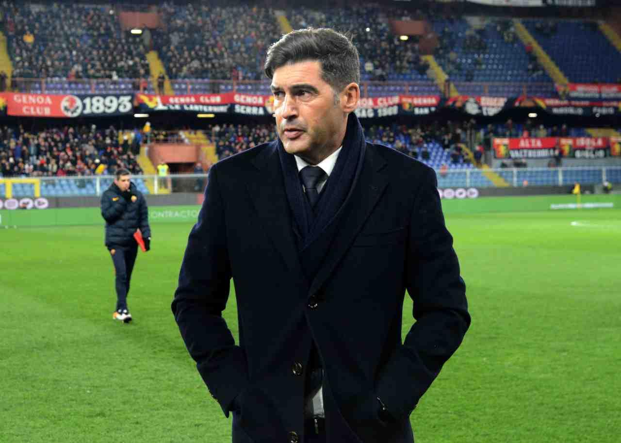 Roma Villar Atletico Madrid