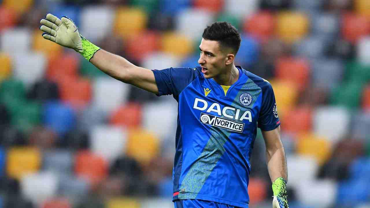 Calciomercato Inter, beffa dalla Roma | Addio Musso