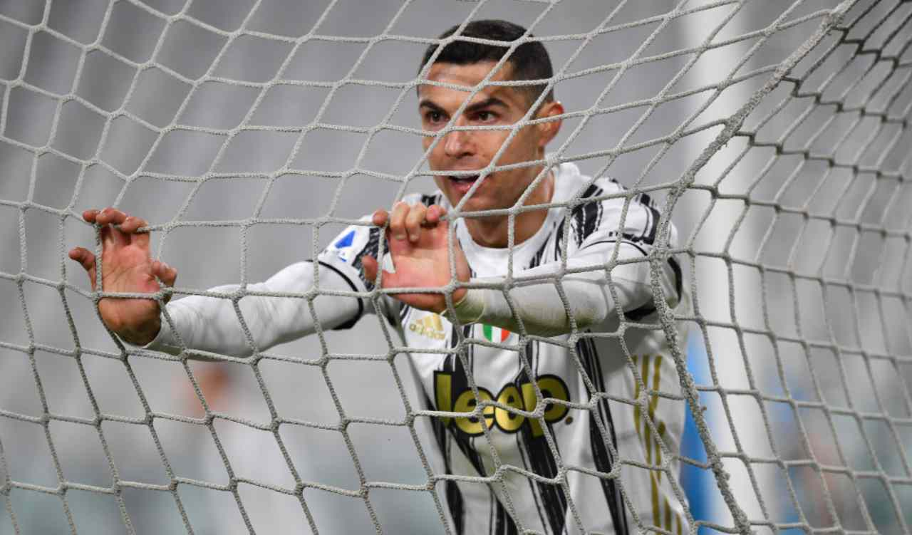 Calciomercato Juventus, 93 milioni   Vicino l'addio di Ronaldo