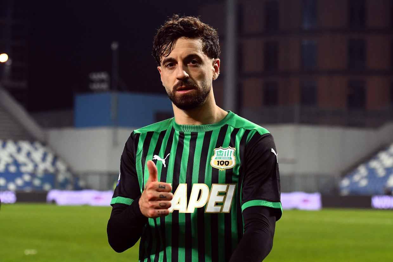 Calciomercato Sassuolo Caputo Fedele CMIT TV