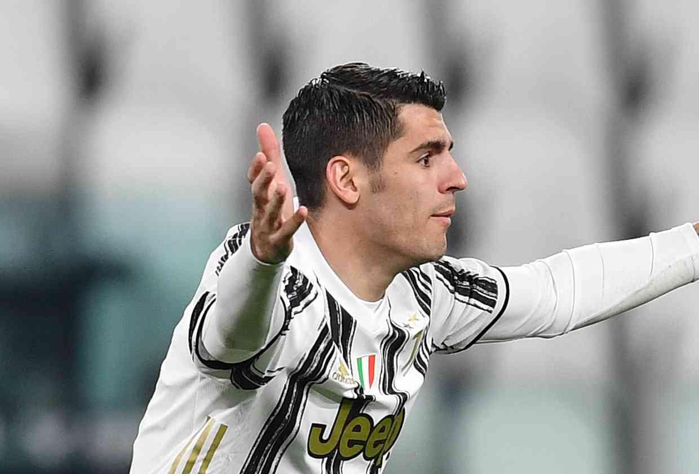 Calciomercato Juventus, addio Morata | Ipotesi Serie A