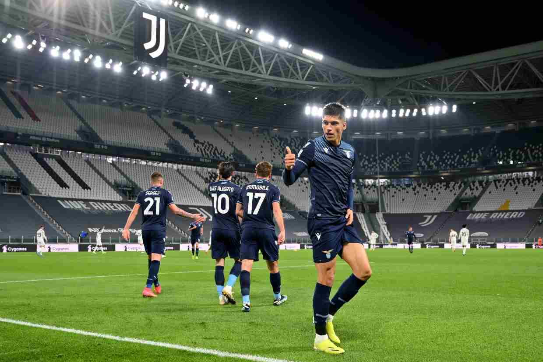 Correa Juventus Lazio