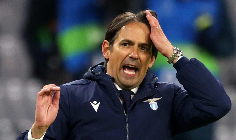 Inzaghi Bayern Monaco Lazio