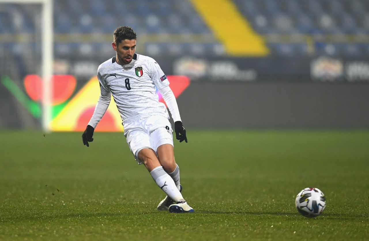 Calciomercato Juventus, rispunta Jorginho   Scambio clamoroso