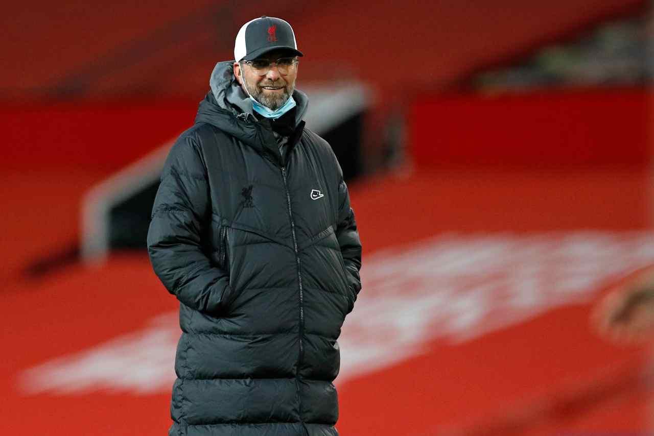 Calciomercato Milan, Keita delude: Liverpool su Kessie