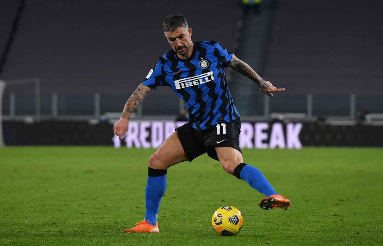 Inter Kolarov Bologna