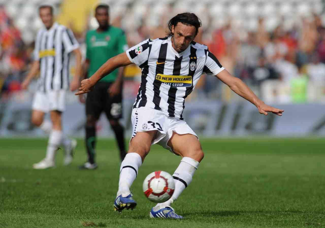 Legrottaglie Juventus Milan