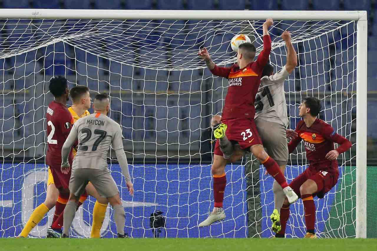 Mancini Roma