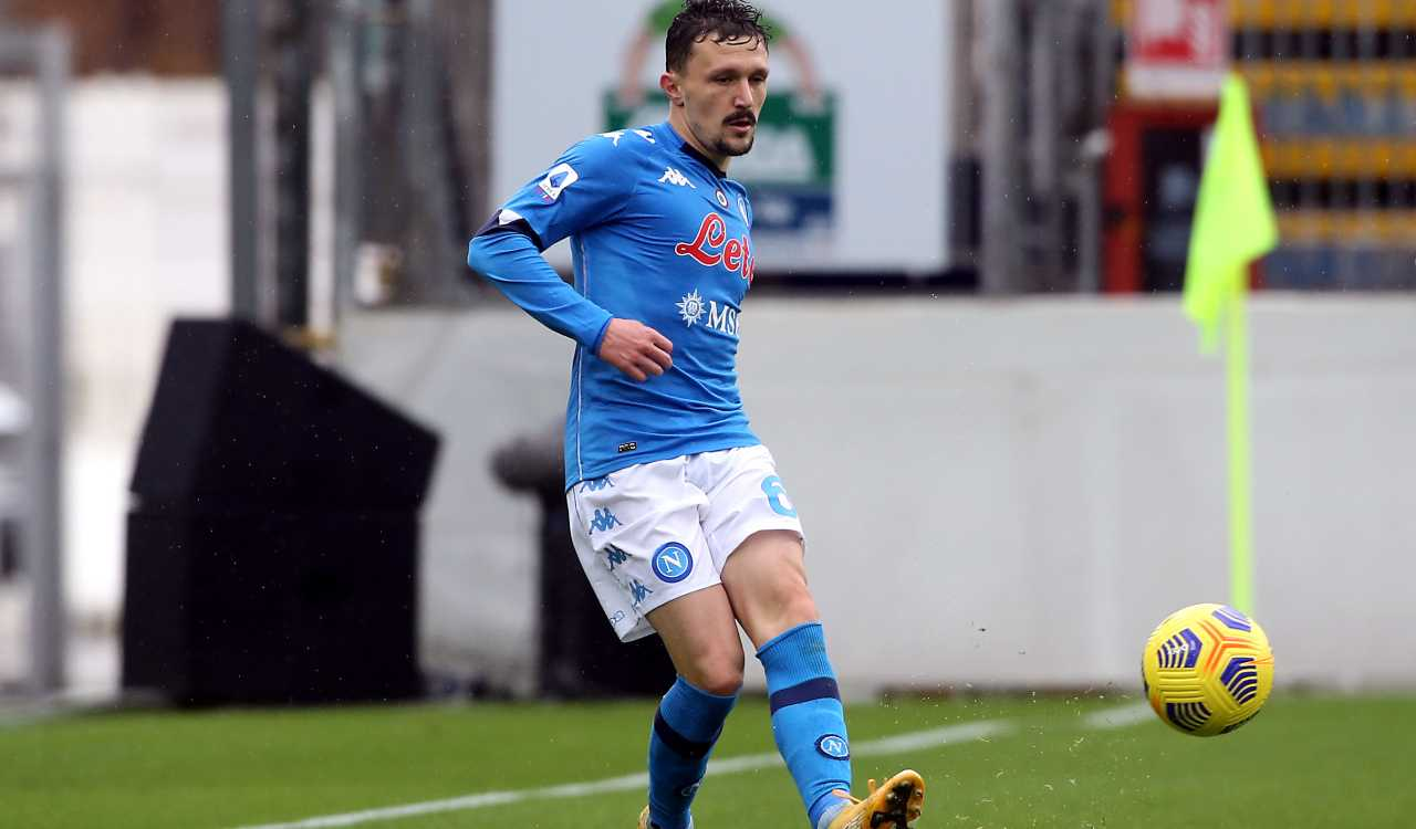 Mario Rui @Getty Images