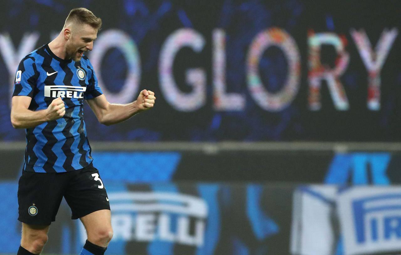 Calciomercato Inter, Skriniar e Lautaro da Simeone   Doppio addio