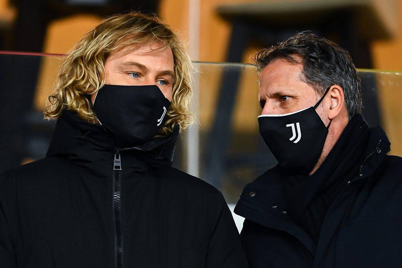 Juventus Moreno