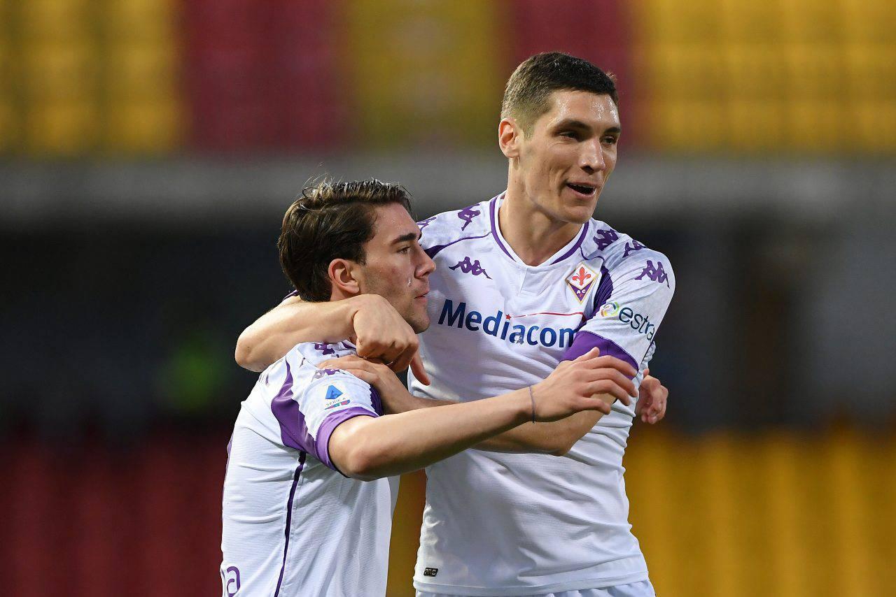 Milenkovic United