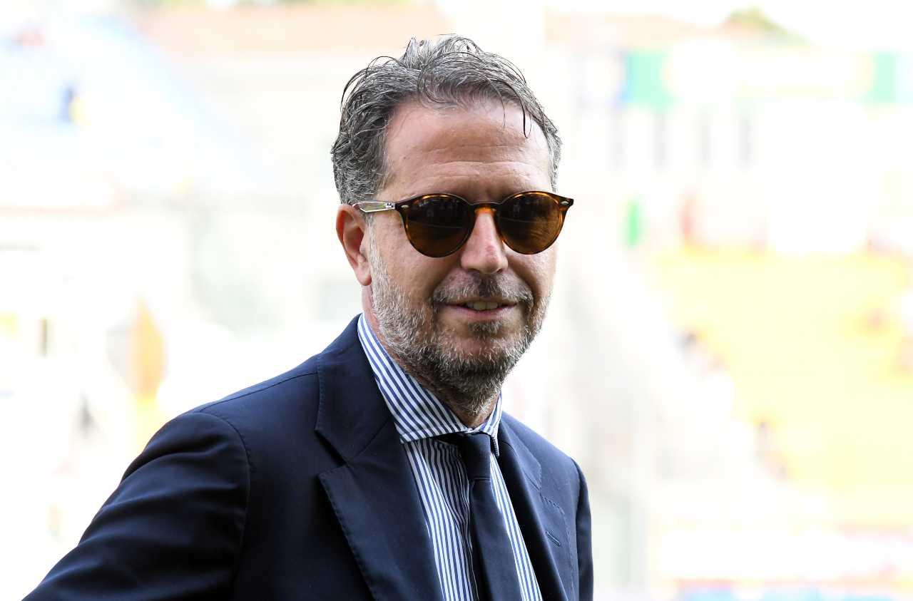 Calciomercato Juventus, Paratici pensa a Sergio Oliveira