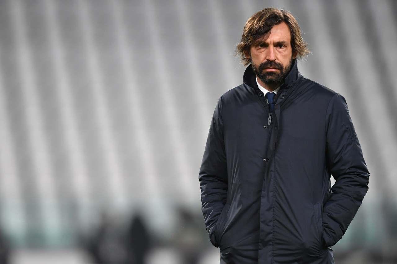 Juventus, alta tensione nello spogliatoio dopo il KO   Agnelli vede Pirlo