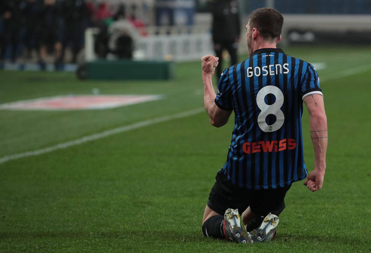 Gosens Juventus