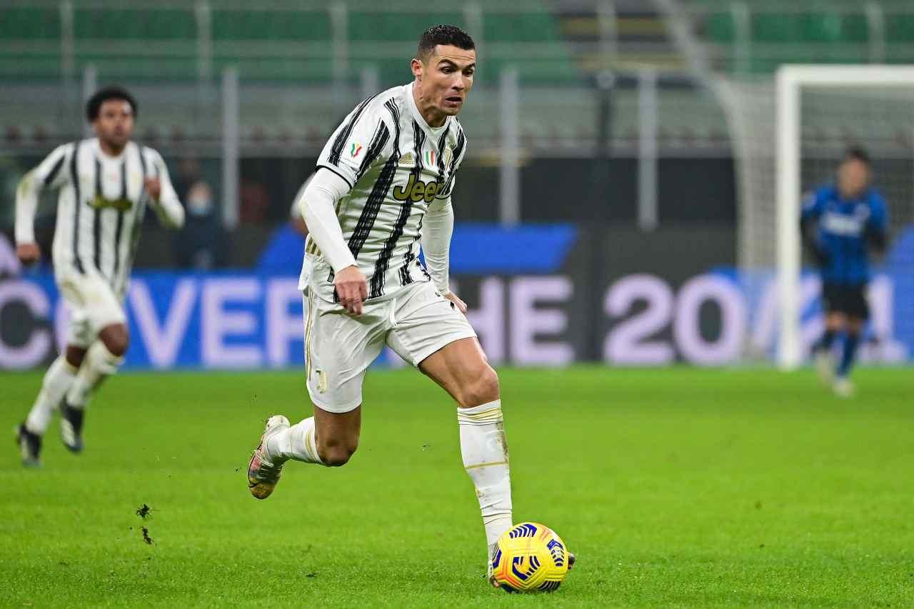 Calciomercato Juventus, Ronaldo via: occhio alla Liga | Rabbia dei tifosi