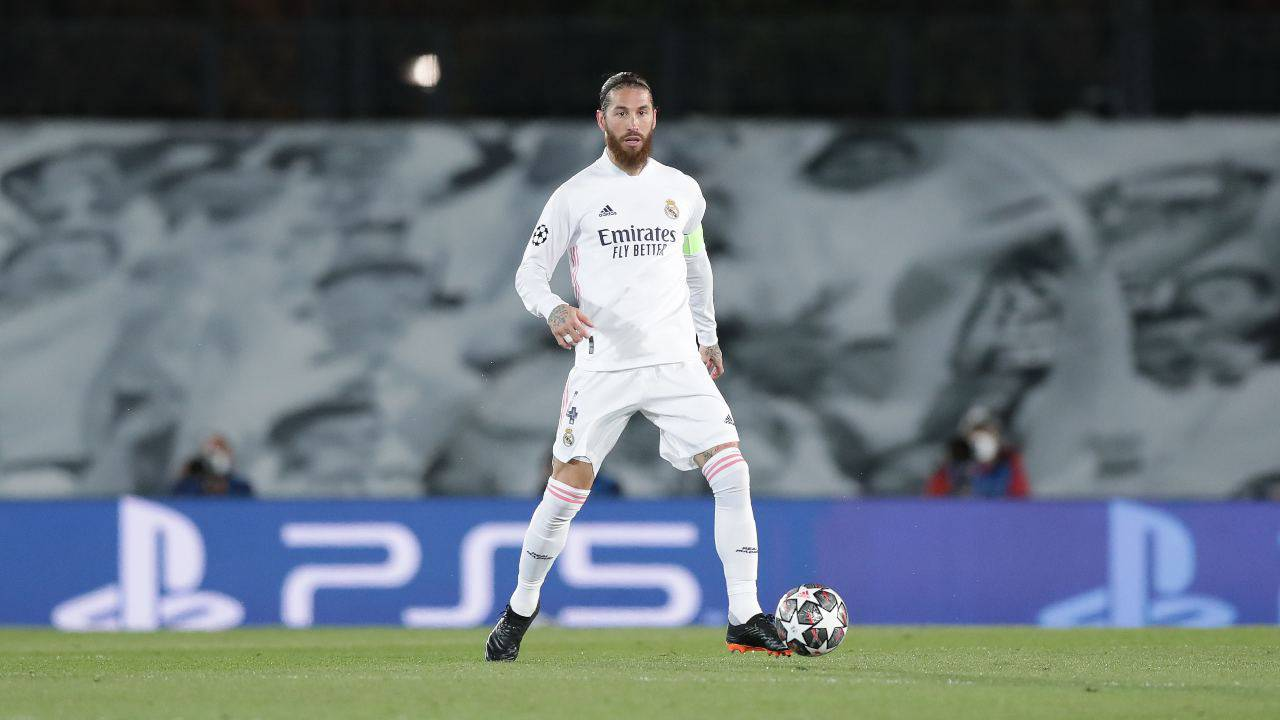 Calciomercato Milan, ingaggio Sergio Ramos   Richiesta altissima